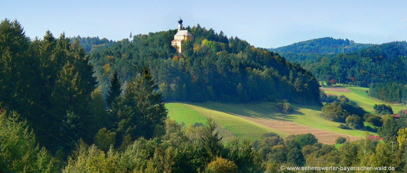 marienstein-wanderung-falkenstein-wanderwege-oberpfalz