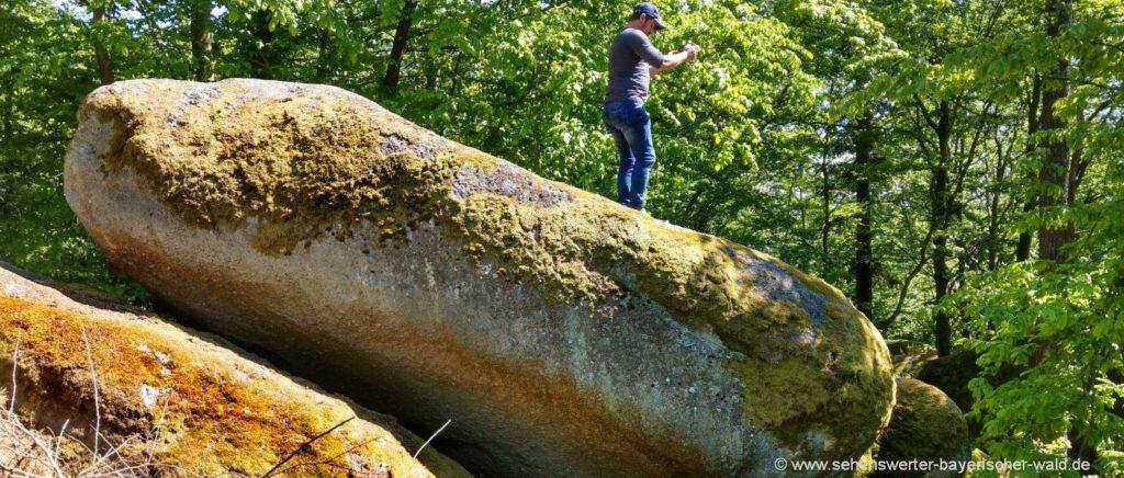 marienthal-wanderung-wackelstein-regenstauf-oberpfalz-felsen