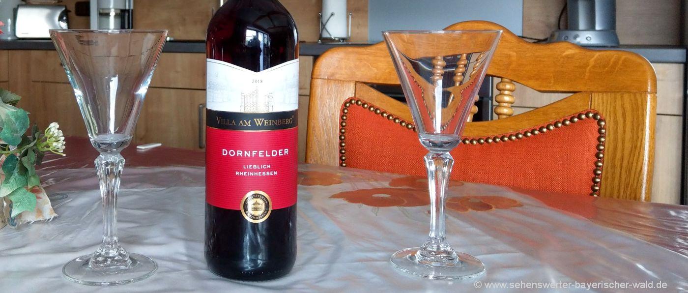 Monteurzimmer in Waldmünchen Monteurwohnung in Rötz und Gleißenberg Feierabend genießen mit einem Glas Wein