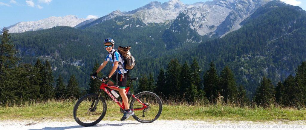 mountainbiken-bayerischer-wald-mtb-bergtour-landschaft-panorama