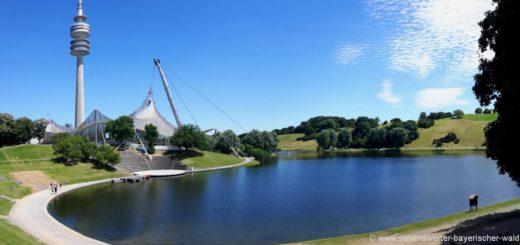 münchen-ausflugsziele-olympiapark-sehenswürdigkeiten-olympiaturm