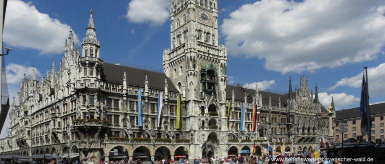 münchen-sehenswürdigkeiten-marienplatz-ausflugsziele-innenstadt