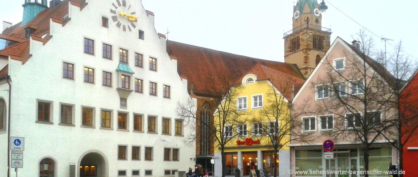 neumarkt-oberpfalz-sehenswürdigkeiten-ausflugsziele