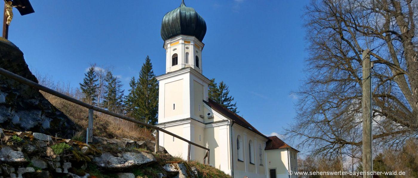neurandsberg-wallfahrtskirche-rattenberg-bayerischer-wald