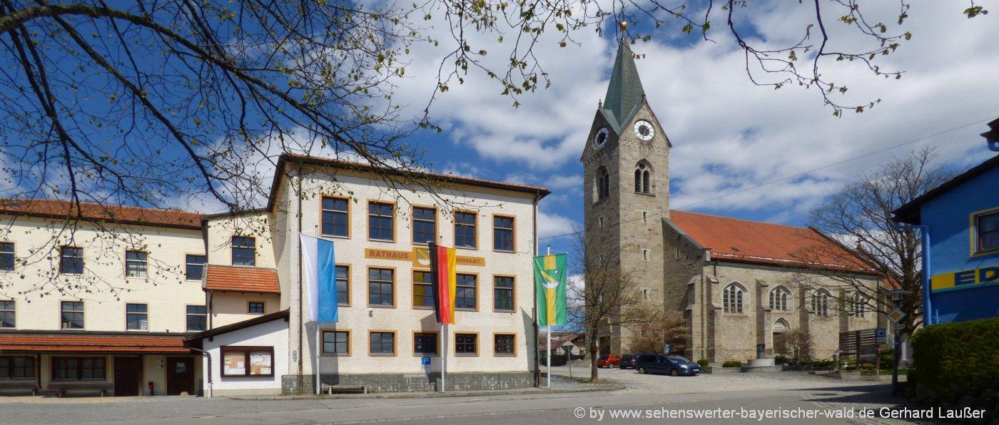 neuschoenau-ort-nationalpark-bayerischer-wald-sehenswuerdigkeiten
