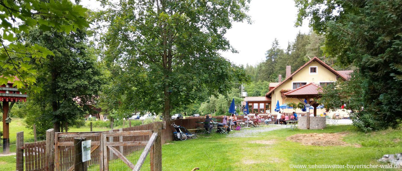 Waldgaststätte Otterbachtal