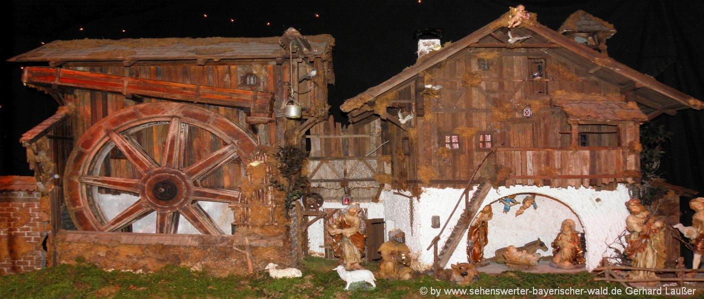 passau-weihnachtsmarkt-krippe-niederbayern-christkindlmarkt-panorama