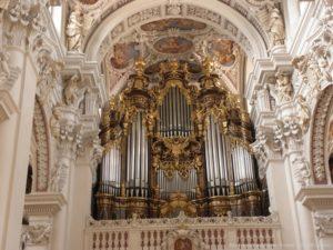 Besichtigung Vom Passauer Dom öffnungszeiten Adresse Parken Altar