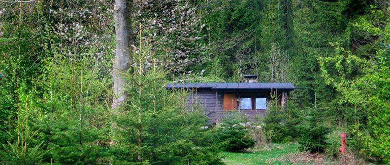 bergh tten im bayerischen wald ferienh tte mieten in bayern h tten urlaub. Black Bedroom Furniture Sets. Home Design Ideas
