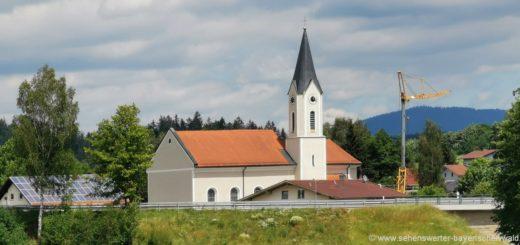 prackenbach-sehenswürdigkeiten-pfarrkirche-ausflugsziele