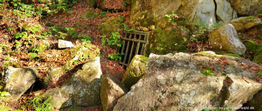 rabenstein-steinbruch-hennenkobel-bergwerksstollen-mineralien