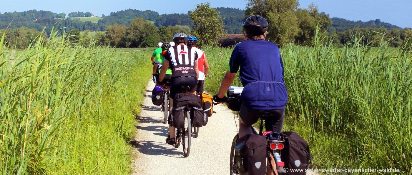 radfahren-niederbayern-radwege-freizeitangebote-ausflugsziele