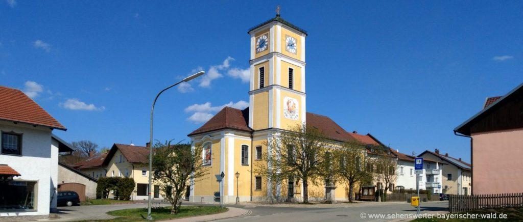 ränkam-rundwanderwege-furth-im-wald-rundweg-pfarrkirche