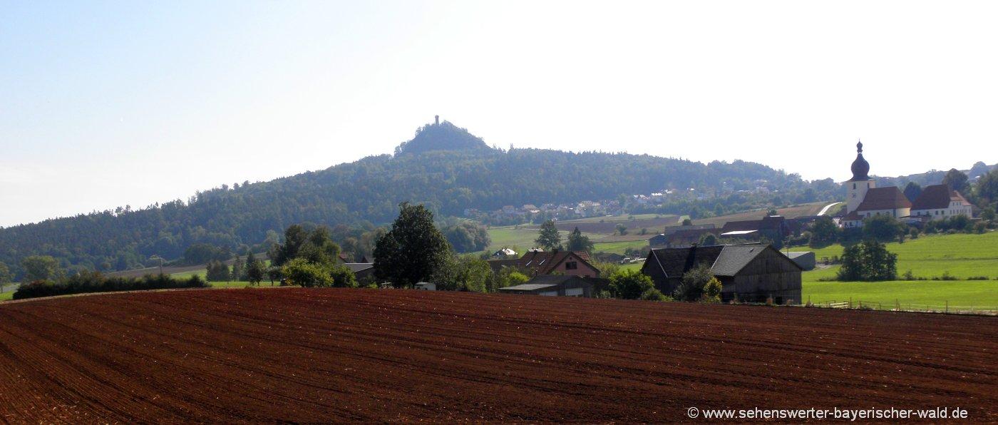 rauher-kulm-wanderung-vulkan-berg-oberpfalz-sehenswürdigkeiten