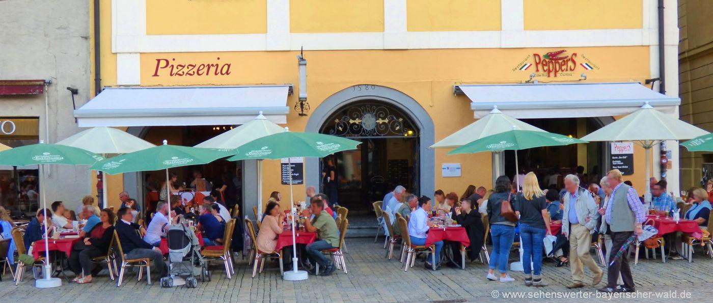regensburg-haidplatz-biergarten-restaurant-pizzeria-mexikaner