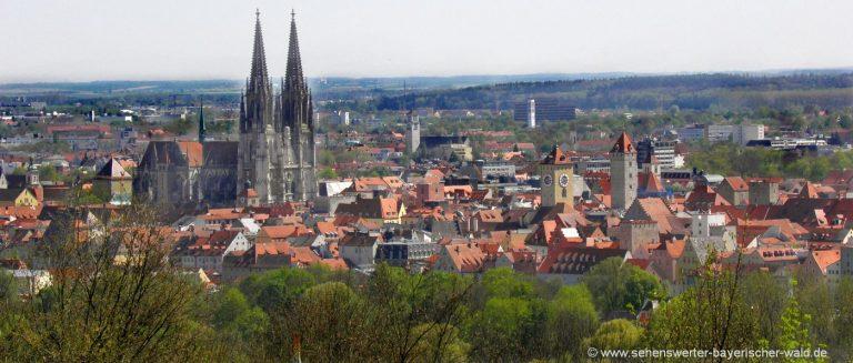 regensburg-wandern-winzerer-höhenweg-donau-rundweg
