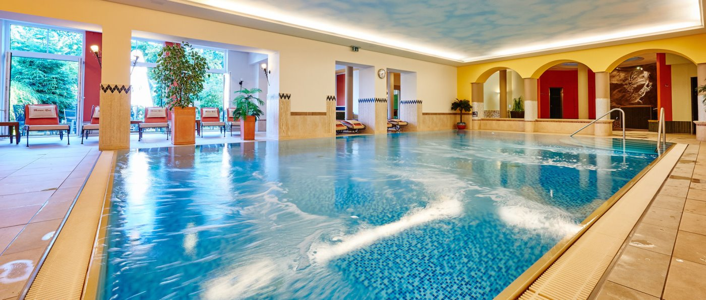 Tageswellness in St Englmar Wellness Angebote und Day Spa mit Swimmingpool