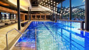 4 Sterne Wellnesshotel in Bayern Erwachsenenhotels im Bayerischen Wald