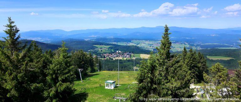 reiseführer-bayerischer-wald-bergwandern-bischofsmais-geisskopf-aussichtspunkt
