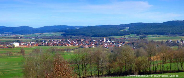 rötz-stadt-oberpfalz-landschaft-oberpfalz-ansicht