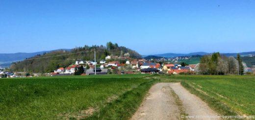 runding-ausflugsziele-chamsehenswürdigkeiten-oberpfalz