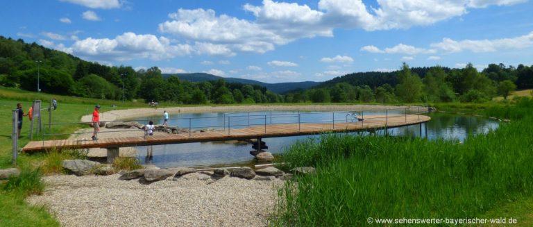 sankt-englmar-naturbadesee-schwimmen-naturbad-niederbayern