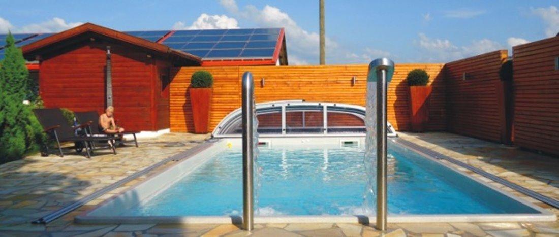 Gasthaus für Busreisen in der Oberpfalz Hotel Gasthof mt Swimming Pool