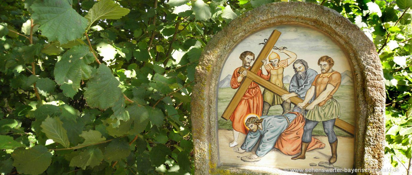 schorndorf-thierling-wanderwege-kalvarienberg-kreuzweg
