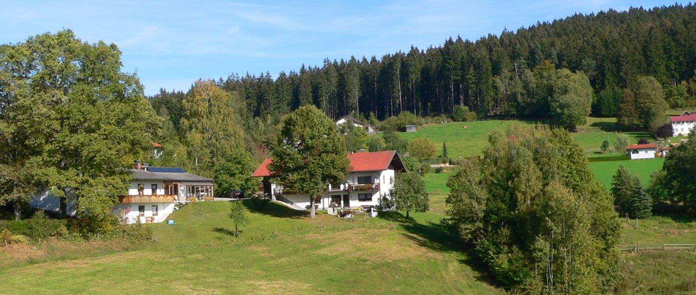 schreder-lindberg-privatpension-nationalpark-bayerischer-wald-ansicht