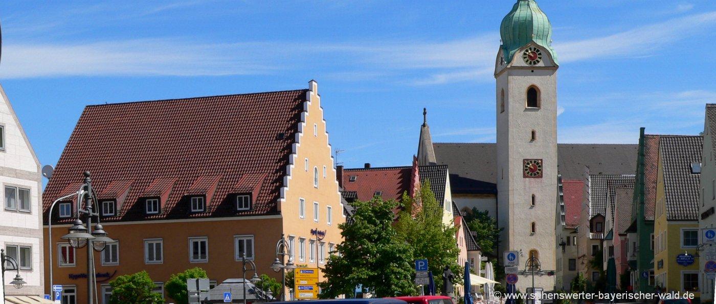 schwandorf-felsenkeller-fuehrung-oberpfalz-ausflugsziel-stadtplatz