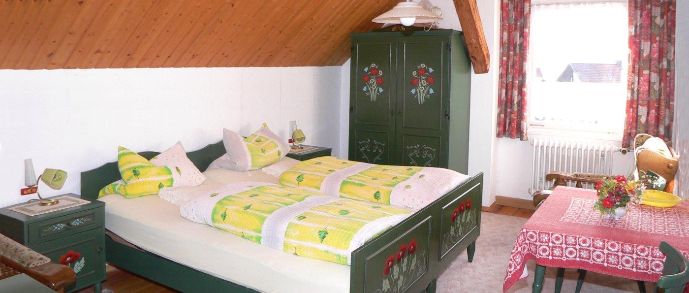 Zimmer & Ferienwohnung Bauernhof Urlaub in Nittenau in der Oberpfalz
