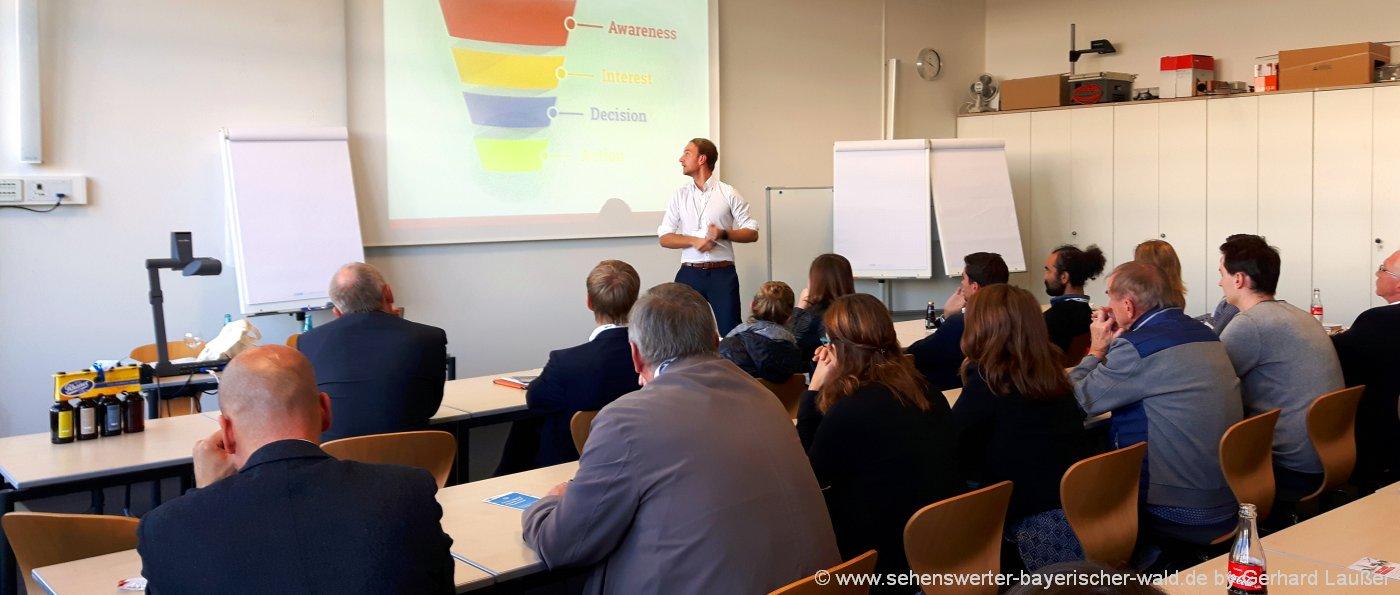 Tagungshäuser in Niederbayern Top Tagungshotels und Tagungsräume