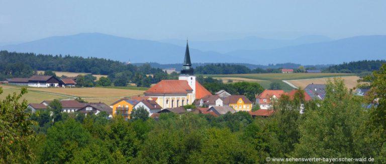 simbach-bei-landau-sehenswürdigkeiten-niederbayern-ausflugsziele