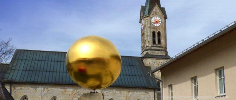 sonnen-planetenweg-wanderung-bayerischer-wald