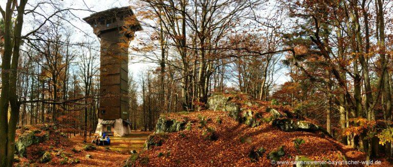 stadlern-boehmerwaldturm-wanderung-schoensee-aussichtsturm