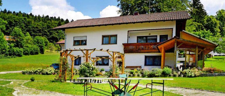 sterl-untergriesbach-ferienhaus-hauzenberg-wegscheid