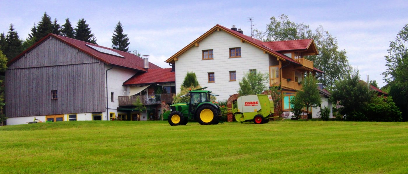 strickerhof-altreichenau-bauernhof-urlaub-dreisesselberg-unterkunft-traktor