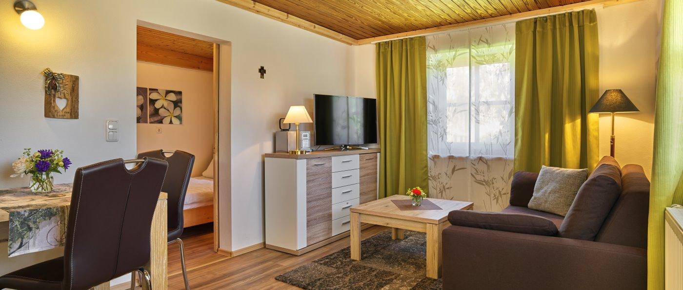 Ferienwohnung in Neureichenau Unterkunft am Dreisessel Berg