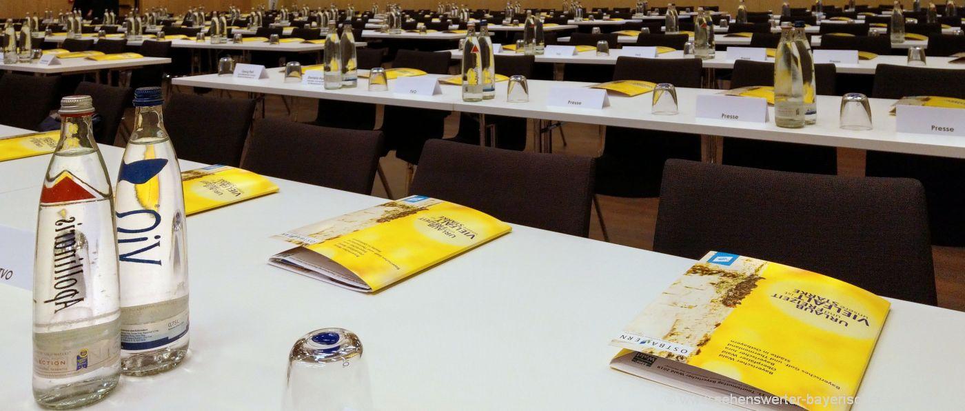 Tagungsunterkunft in Bayern - Seminarhotels im Bayerischen Wald