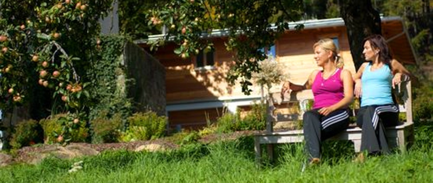 TCM Wochenende in Bayern - Meditation, Ernährung, Tai-Chi und Qigong