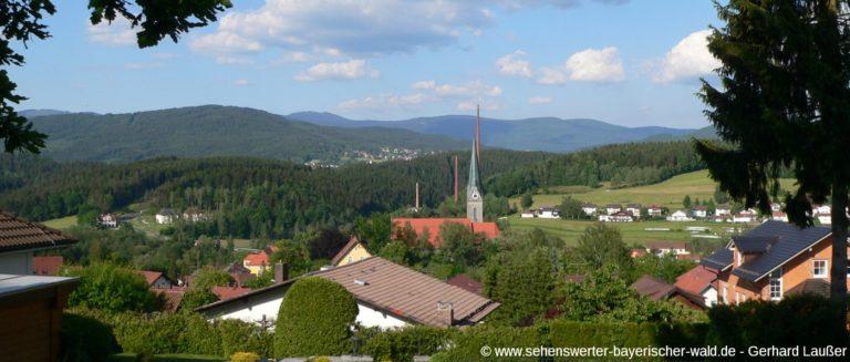 teisnach-ausflugsziele-bayerischer-wald-ortschaft-ansicht-panorama-1400