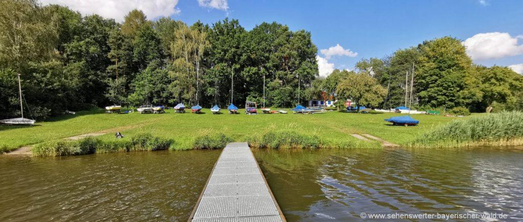 treffelstein-silbersee-badesee-oberpfalz-bootfahren-segeln