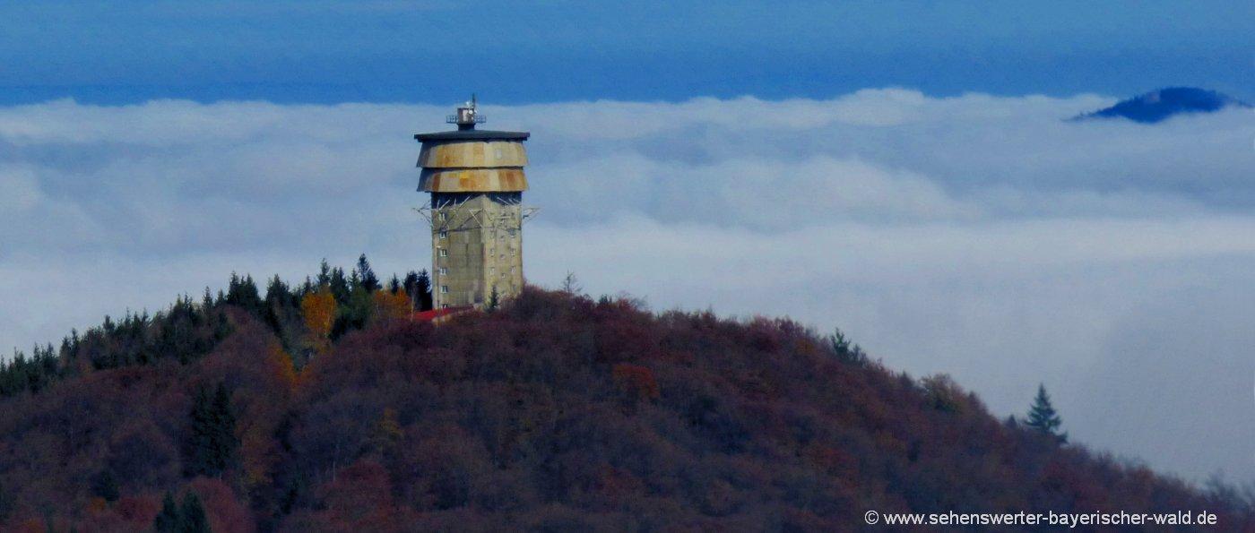 tschechien-plattenberg-velky-zvon-böhmerwald-wanderung-aussichtsturm
