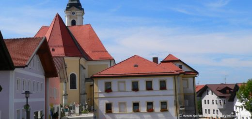 untergriesbach-ausflugsziele-ort-kirche-sehenswürdigkeiten