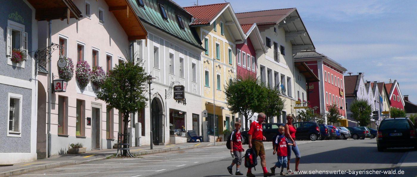 Sehenswürdigkeiten in Untergriesbach Ausflugsziele & reizeitangebote