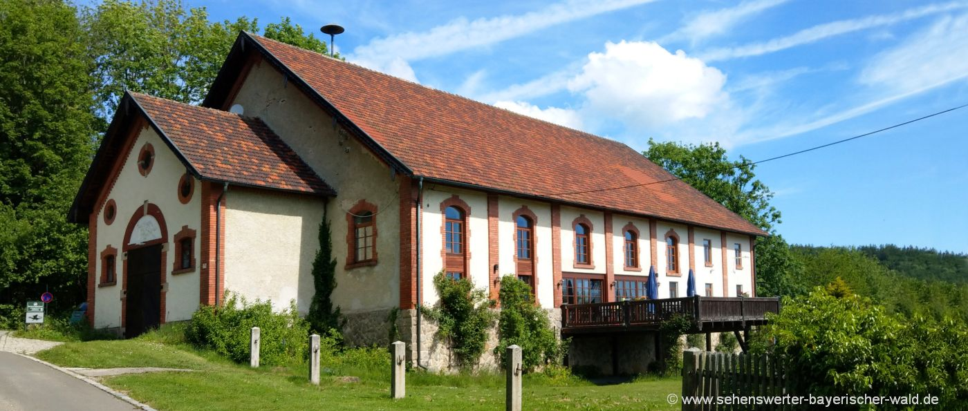 voithenberg-ausflugslokal-furth-im-wald-biergarten-ausflugsziele