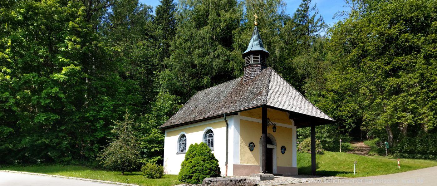 voithenberg-rundwanderweg-furth-im-wald-kapelle-sehenswertes