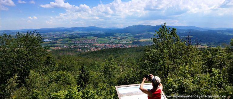 voithenberg-wandern-gaisriegel-aussichtspunkt-roberthütte-furth-im-wald