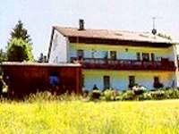 Ferienwohnung in Kirchenrohrbach bei Walderbach im Regental