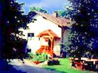 Ferienwohnung und Appartement bei Walderbach